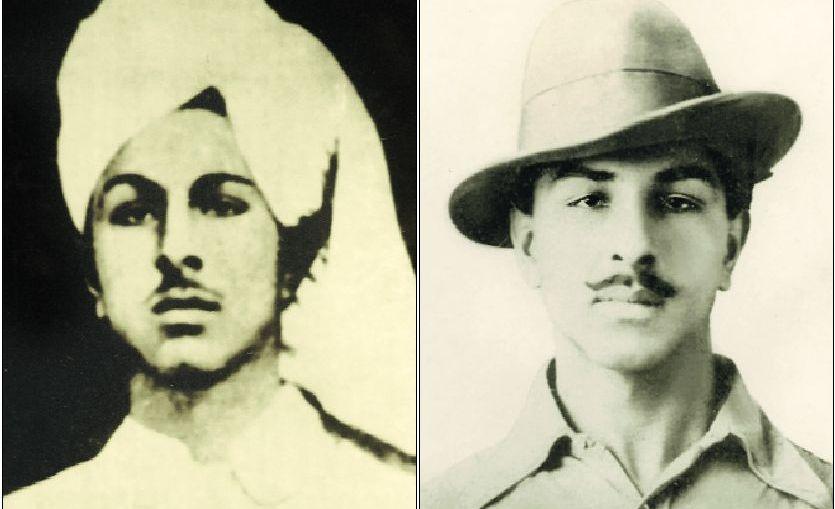 Bhagat Singh Comrade and Corona