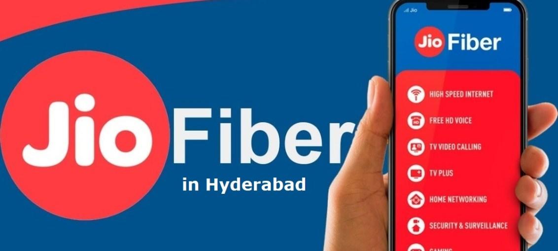 Jio Fiber Availability In Hyderabad