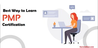 Learn PMP Certification