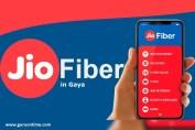 Jio Fiber Availability In Gaya
