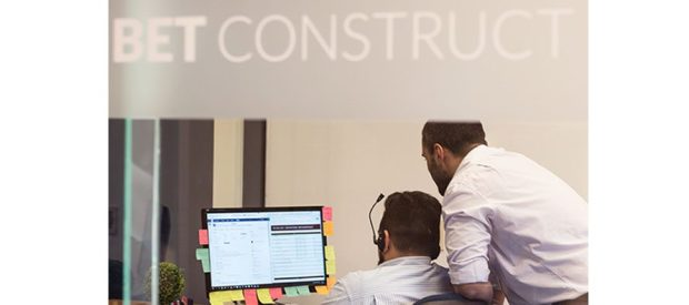 BetConstruct continues its growth in Latin America