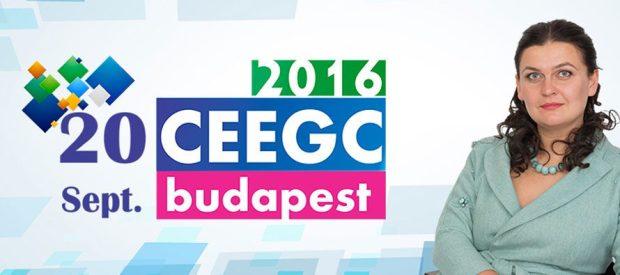 Speaker profile – Iryna Sergienko, Ukrainian Association of Gambling Industry