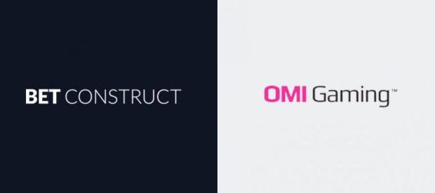 OMI partners with BetConstruct
