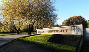 International Excellence Scholarship 2021 at Massey University in New Zealand