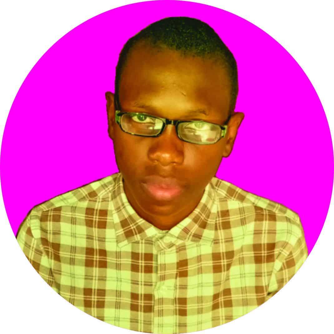 SaaS Writer | Akinduyo Eniola