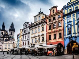 Что посмотреть в Праге за один день — 22 самых интересных места