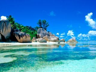 Таиланд или Шри-Ланка