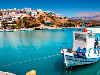 Где отдохнуть на море в мае: 14 лучших направлений