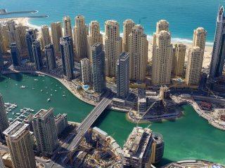 Что посмотреть в Дубае за 4 дня — 25 самых интересных мест
