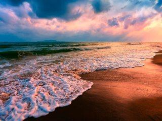 Где отдохнуть на море в апреле — 23 лучших направления