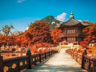 Достопримечательности Сеула – 30 самых интересных мест