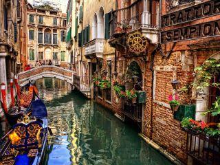 Что посмотреть в Венеции за 4 дня — 30 самых интересных