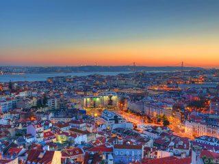 Что посмотреть в Лиссабоне за 1 день – 13 самых интересных мест