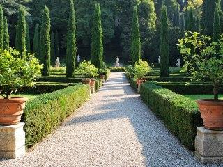 9 лучших парков Италии