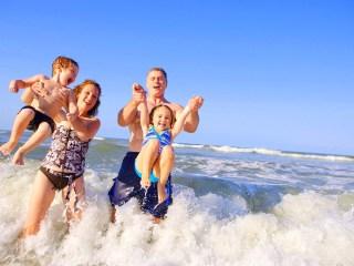Отдых в Болгарии с детьми — выбираем курорт и отель