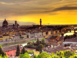 Маршрут по Флоренции на 1 день — 15 самых интересных мест