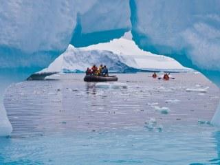 11 лучших круизов в Антарктиду