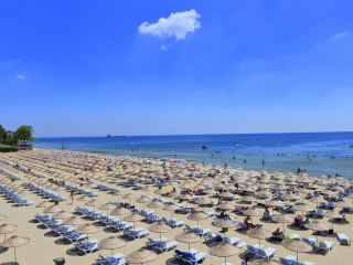 15 лучших пляжей Стамбула