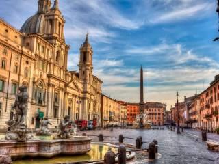 Что посмотреть в Риме за 4 дня — 25 самых интересных мест