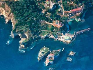 Гайола — проклятый остров в Италии