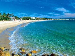 20 лучших пляжей Австралии