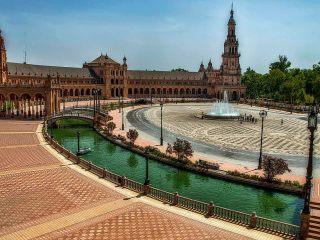 Достопримечательности Севильи — 12 самых интересных мест