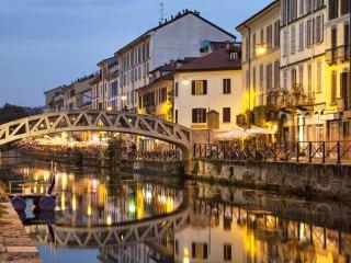 20 самых интересных мест в Милане