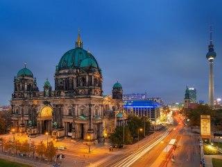 Что посмотреть в Берлине за 1 день — 10 самых интересных мест