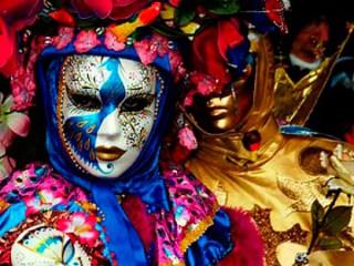 В Италии возрадят исторический карнавал, а Испания приглашает на дни миниатюрной кухни