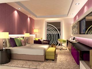 В Малайзийском Путраджае открылся брендовый отель для туристов