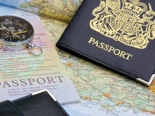 Российским туристам будет легче получить визу в Грецию