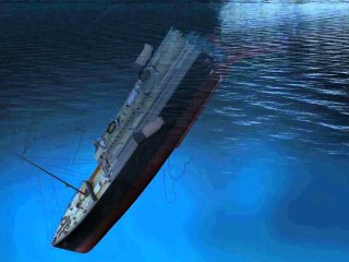 7 самых интересных затонувших кораблей