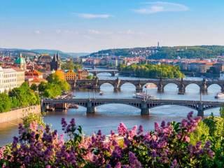 30 лучших экскурсий в Праге на русском языке