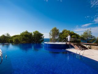 Отели в Крыму на берегу моря всё включено