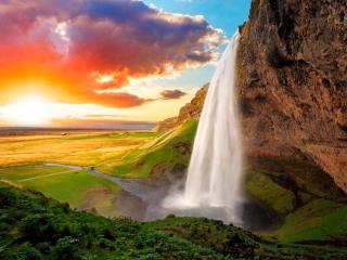 Достопримечательности Исландии — 10 самых интересных мест