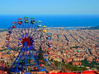 25 лучших экскурсий в Барселоне
