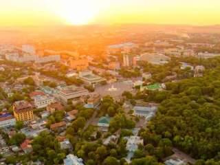 20 лучших санаториев Ессентуков — цены и отзывы