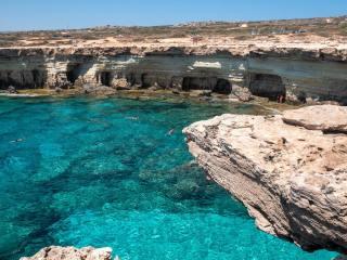 Что посмотреть на Кипре на машине – 18 самых интересных мест