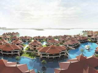 10 лучших отелей Дубая с собственным пляжем