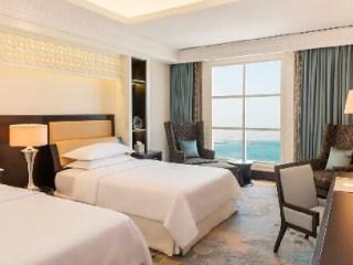 10 лучших отелей Шарджи с собственным пляжем