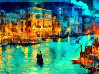 Что посмотреть в Венеции за 2 дня — 25 самых интересных мест