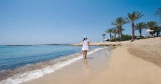 Кипр, пляж