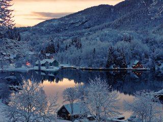 Туры на Новый год в Финляндию — в гости к Санта-Клаусу