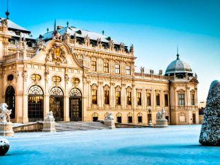 Туры в Вену на Новый год — настоящий фейерверк развлечений