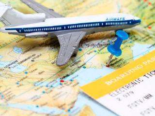 Дешёвые авиабилеты на Новый год — как и где купить?