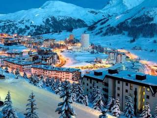 14 лучших отелей Андорры рядом с подъёмниками