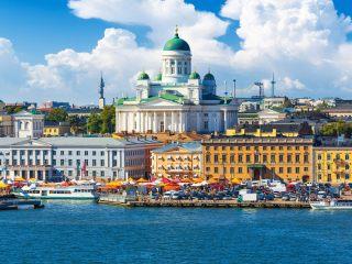 Что посмотреть в Хельсинки за 2 дня – 15 самых интересных мест