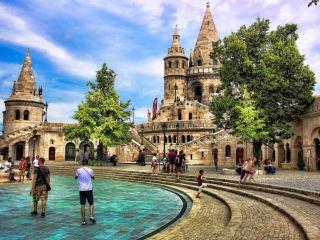 Куда съездить из Будапешта на один день — 12 интересных мест