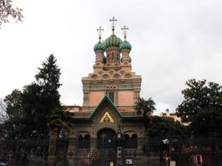 Церкви и храмы Флоренции