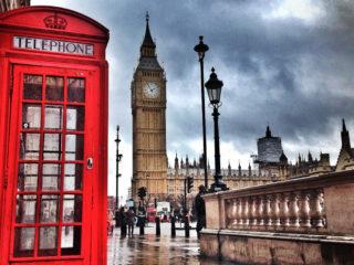25 лучших экскурсий по Лондону